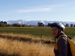 cycling otago