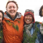 3 Sisters Trekking in Nepal wins award