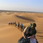 Visit Morocco in March