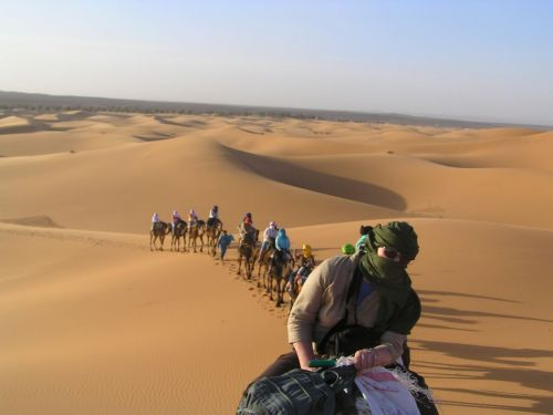 Image of: Arthur Bridgman Into The Desert Women Travel The World Into The Desert On Camels Women Travel The World
