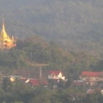 Luang Prabang – lovely and langourous