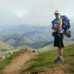 Women on the Camino de Santiago