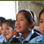 Trek to Everest Base Camp AND Help Create a Better Future for Girls