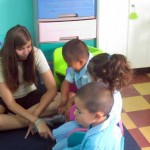 Volunteering with Special Needs Students in Costa Rica
