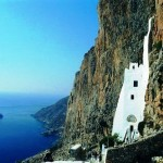 One Beautiful Greek Island – Amorgos
