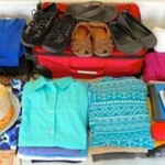 Traveling with Carry on Luggage only – 10 packing tips