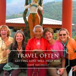 Ten Adventure travel tips from Adventure Woman Susan Eckert