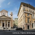 Genoa – Another fabulous B&B for Women in Italy