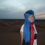 Tips for Women Travelers Visiting Arab Countries