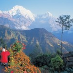 Become an Adventure Woman on a trek through Nepal and the mighty Himalayas