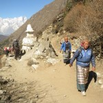 Women Trek to Everest – 25% off!
