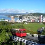 My First Solo Travel – New Zealand