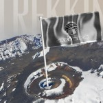 The Flag Project and the Connection to Kilimanjaro