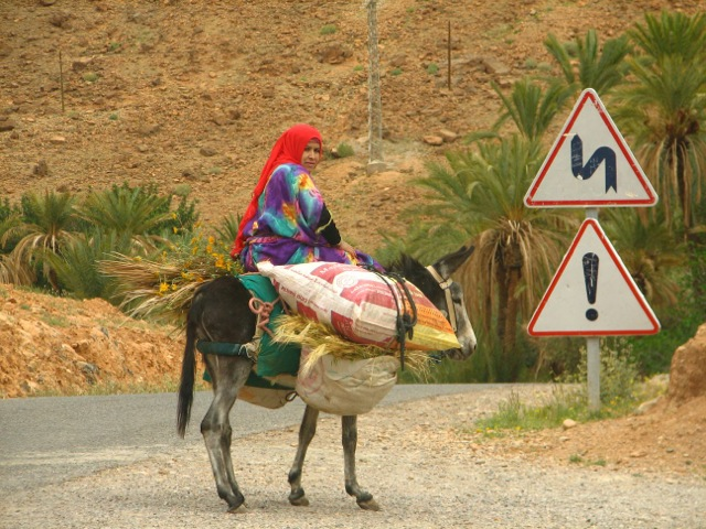 Cheap Insurance Companies >> Morocco - Chaos and Coconut Macaroons - Women Travel The World