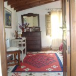 La Grea – Andalucia Accommodation for Women Travelers