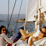 Your Invitation to Sail the Greek Islands…
