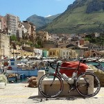 Biking in Sicily