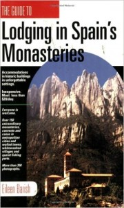 lodging in spains monasteries