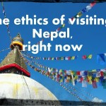 Nepal – Elen Turner tells her Story of life there
