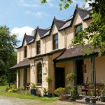 Over the Rainbow – Vegetarian Accommodation in Wales