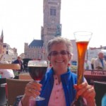 Join French Escapade tours in Belgium this year
