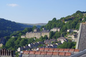 Thorncliffe Hebden Bridge BnB