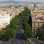 The Allure of Barcelona