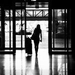 Traveling Solo? What A Woman Needs To Do Before A Flight