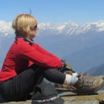 Good News from Lyn Taylor in Nepal