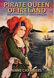 Ireland's Pirate Queen Grace O'Malley