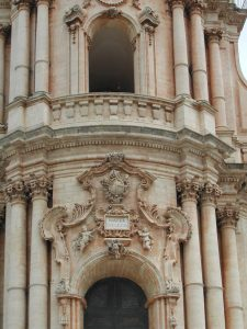 sicily-late baroque towns