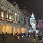 Quito historic centre - Independence Square