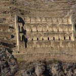 Ollantaytambo, the best place to stay in the Sacred Valley