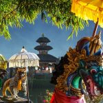 Eight Days of Bali Bliss