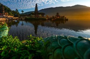 Bali Bliss with Lotus Tours