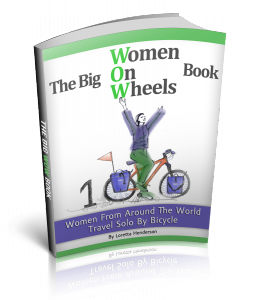 The Big Women On Wheels Book