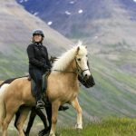 Women – Learn to Ride, Explore Iceland