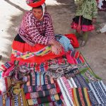 Sacred Valley Women's Weaving Collective – a must visit