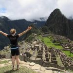 Are you a Machu Picchu Woman