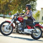 Women on Bikes – Women Motorcyclists are taking to the road