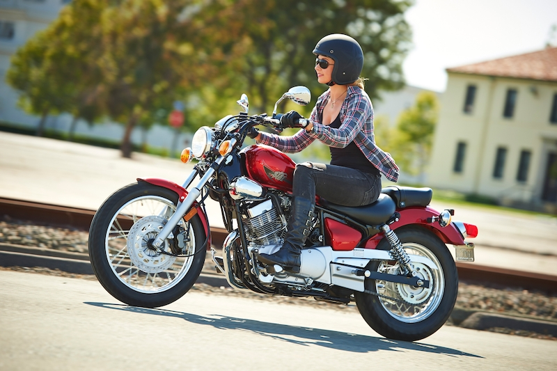 Women On Bikes Women Motorcyclists Are Taking To The Road