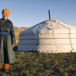 Mongolia – with Wild Women Expeditions