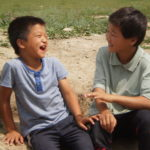 Mongolia volunteering and exploring….