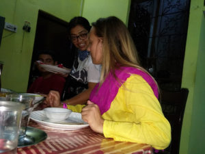 Aaban Homestay for women in Jaipur