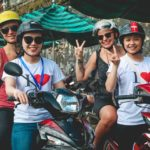 Going to Vietnam – link up with these lady bikers