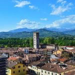 Lucca – The Fabulous Walled City