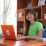Lien Nguyen CEO of I Love Vietnam