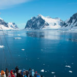Lyn Taylor's Adventure is now organising Trips to the Arctic and Antartica