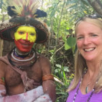 WanderTours are in Papua New Guinea