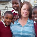 Supporting Girls in Kenya – you can help…